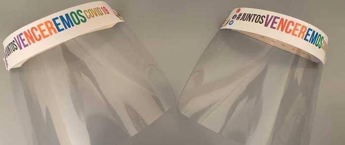 El PP de Fuensalida adquiere 130 pantallas de protección facial para su reparto entre diversos colectivos de la localidad