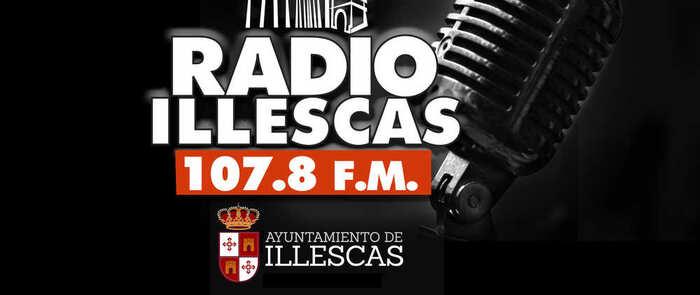 """Radio Illescas celebra el """"Día Mundial de la Radio"""" con un programa especial"""