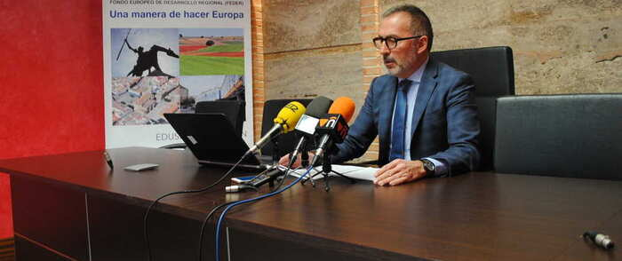 Valdepeñas se sitúa a la vanguardia de la administración electrónica en Castilla-La Mancha