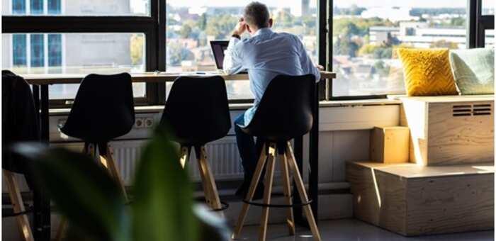 10 consejos para trabajar de forma agradable y productiva desde casa