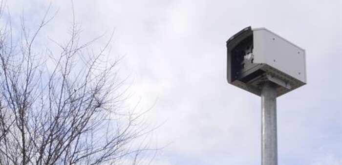 """Más de 1.300 radares vigilarán las carreteras en una 'Operación verano' """"distinta"""" por la pandemia"""