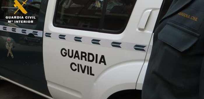La Guardia Civil descarta que la muerte violenta de una anciana en Navalcán esté relacionada con un robo