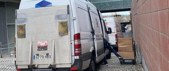 La Justicia da también un plazo de 24 horas a Castilla-La Mancha para dar material a sanitarios de Albacete y Cuenca