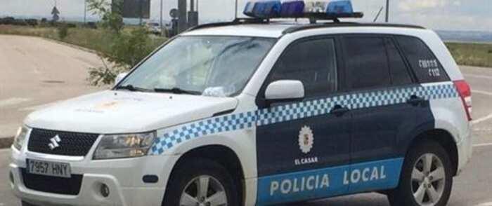 La Policía Local de El Casar felicitará a los niños que cumplan años durante la cuarentena