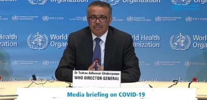 La OMS recomienda establecer dos semanas para cada fase de desescalada de las medidas contra el COVID-19