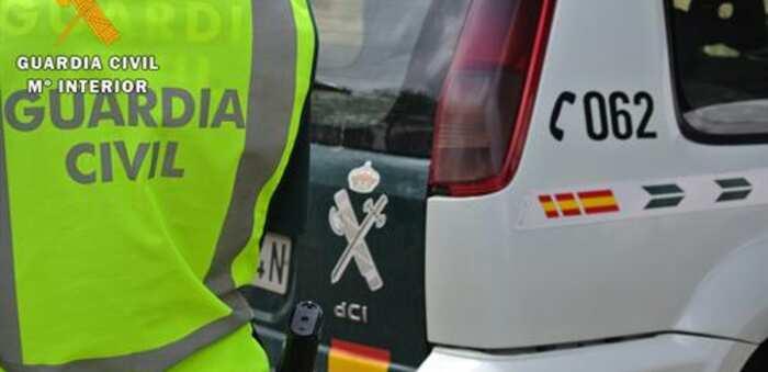 Detenida una persona en Alcaudete de la Jara por cultivo o elaboración de sustancias estupefacientes