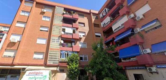 Desalojado un edificio de Illescas (Toledo) tras el incendio en la cocina de una vivienda