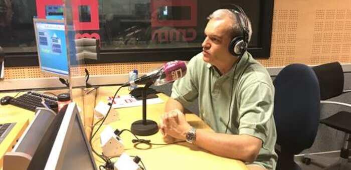 El programa 'En Compañía' de Ramón García consigue que 1.200 personas de Castilla-La Mancha dejen de vivir solas
