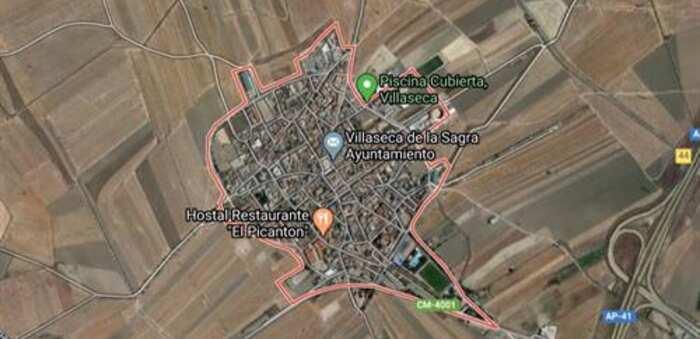 Un niño de 5 años resulta herido tras ser atacado por un perro en Villaseca de la Sagra (Toledo)