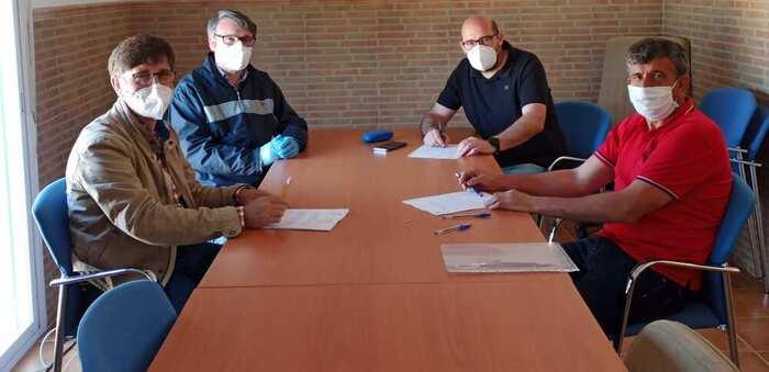 El Ayuntamiento de El Torno inicia las obras de la segunda fase de la Vivienda Tutelada para Mayores