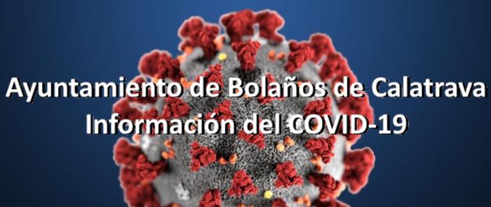 El ayuntamiento de Bbolaños ofrece información sobre el COVID-19 a través de una aplicación