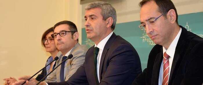 La Diputación de Ttoledo aumenta el gasto corriente para los ayuntamientos este año ante el COVID-19
