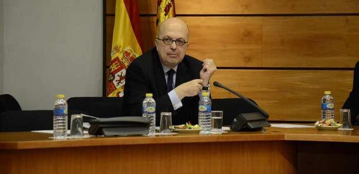 Condenan a Villa y a 3 excargos de RTVCM por gastar 69.349 euros ilegalmente en fines no vinculados al Ente