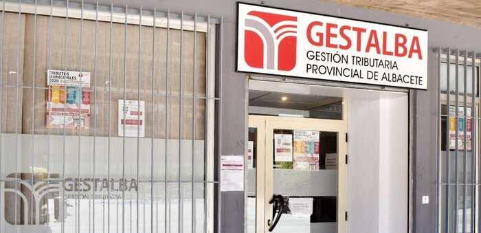 La oficina de Albacete-Centro de Gestalba pone en marcha un sistema de Cita Previa para evitar esperas a la ciudadanía