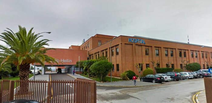 """El Jefe UCI de Hospital Hellín pide responsabilidad en las salidas: """"Depende de nosotros que este virus no vuelva"""""""