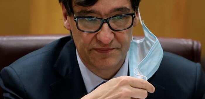 """Illa dice que hay un acuerdo en la UE para distribuir la vacuna """"equitativamente"""""""