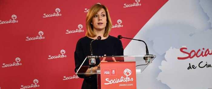 """Abengózar recrimina al PP """"que se incorpore ahora a exigir el IVA cuando se lo debía Rajoy a Castilla-La Mancha desde el año 2017"""""""