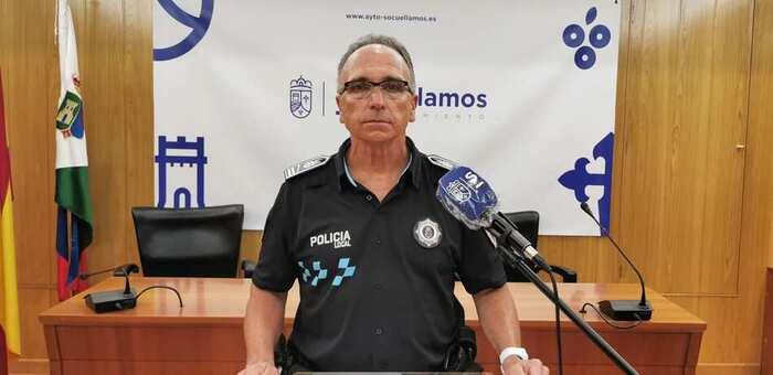 Policía Local y Guardia Civil pondrán en marcha en Socuéllamos un operativo especial para prevenir grandes concentraciones de jóvenes durante el fin de semana