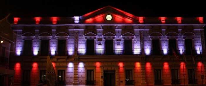 Declaración de luto oficial en Alcázar de San Juan