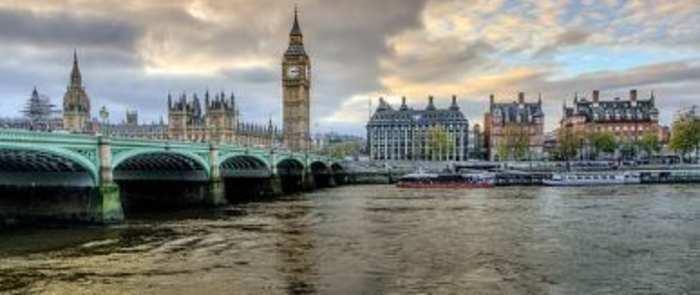Incidente terrorista en Londres: la Policía ha abatido a un hombre que ha acuchillado a varias personas