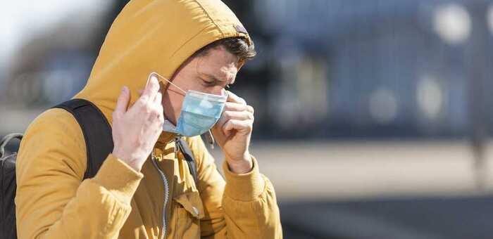El Gobierno establece que el uso de mascarillas sea obligatorio para mayores de 6 años a partir de este jueves