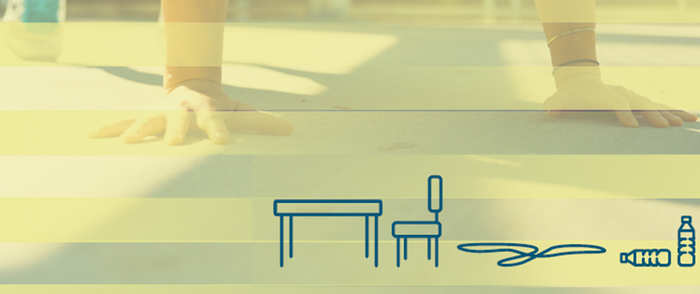 El Servicio de Deportes de la UCLM pone en marcha un programa con el fin de incentivar el ejercicio físico en casa