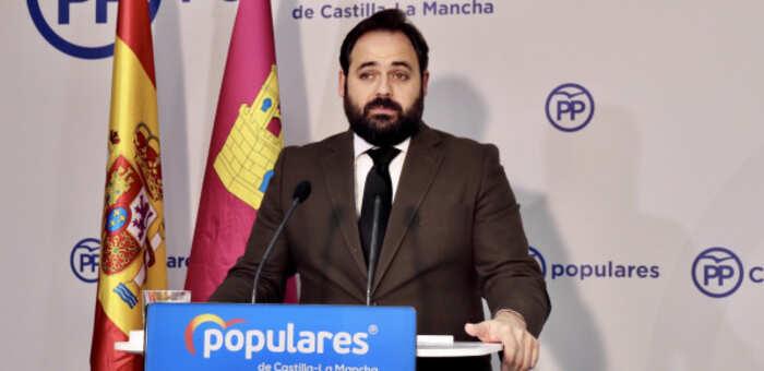 Núñez pide a Page un plan de choque contra listas de espera sanitarias tras el retraso de pruebas por el virus