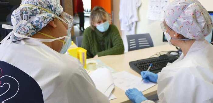 Cerca del 60 por ciento de los pacientes con COVID-19 que forman parte de un estudio han desarrollado algún síntoma neurológico