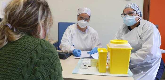 Castilla-La Mancha dice que los rebrotes en Cuenca se relacionan más con el aumento de pruebas PCR que con su paso a la fase 2