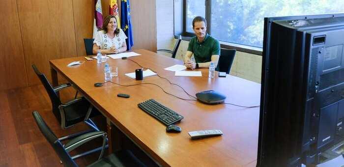 El Gobierno de Castilla-La Mancha se compromete a agilizar los trámites de las ayudas a los centros tecnológicos de la región