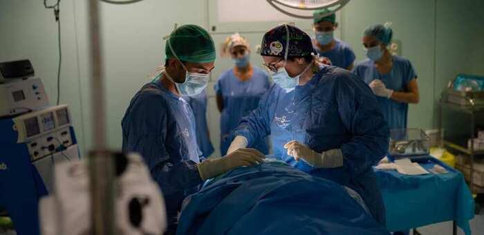 La Gerencia de Atención Integrada de Almansa reanuda gradualmente la actividad quirúrgica en el Hospital General