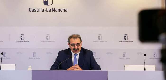 Castilla-La Mancha realiza modificaciones al decreto de nueva normalidad e incorpora nuevas medidas