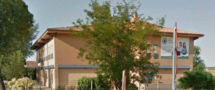 El ayuntamiento de Alcázar gestiona las instalaciones de la EFA el Gamonal para uso de los profesionales de la sanidad