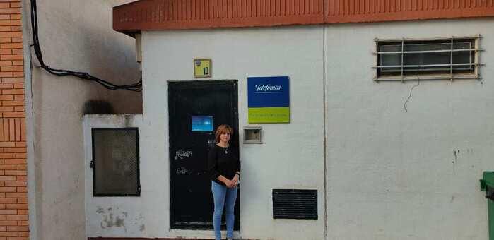 Yeste (Albacete) contará con fibra óptica este verano gracias a Telefónica