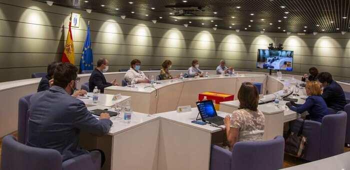 Arranca la Comisión de Seguimiento Tripartita Laboral para definir las medidas extraordinarias vinculadas a los ERTE tras el 30 de junio