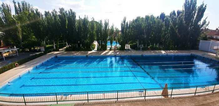 Las 8 piscinas de verano de Albacete y sus pedanías abrirán el 1 de julio con un sistema de reserva previa