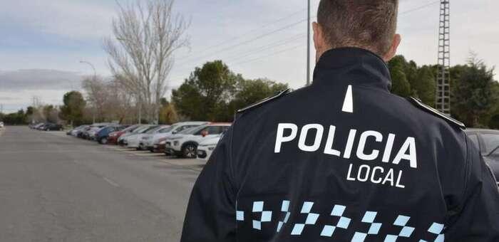 La Policía de Toledo detiene a un hombre por presunta agresión a una mujer tras escuchar fuertes gritos