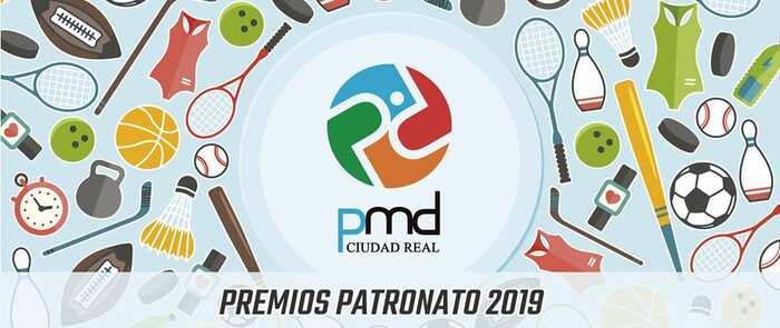 El PMD de Ciudad Real reconocerá a los mejores deportistas del 2019