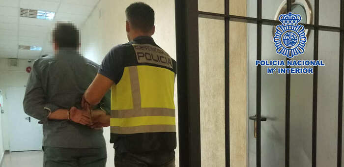 Desarticulado un grupo criminal, que peraba en Madrid y Toledo, especializado en estafas inmobiliarias