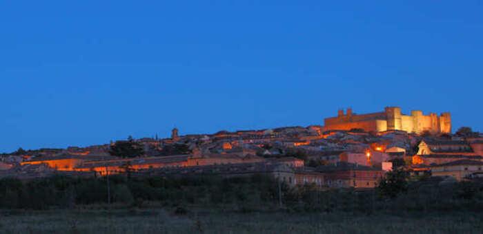 Sierra Norte de Guadalajara, destino ideal de vacaciones con el aire más puro de España