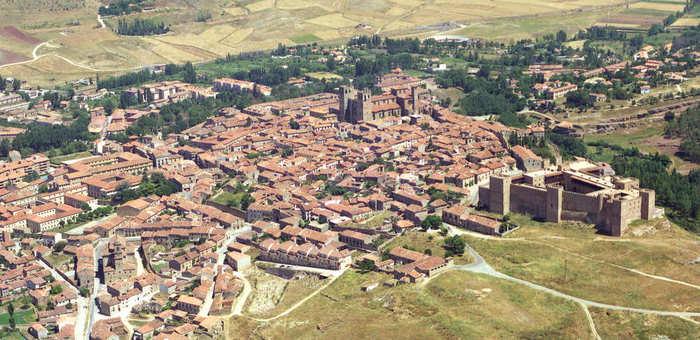Sigüenza, una ciudad de m´sa de 2000 años