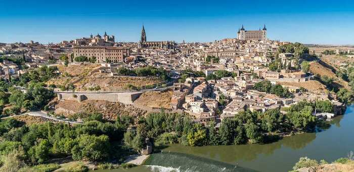 El presupuesto de la ciudad de Toledo roza los cien millones de euros