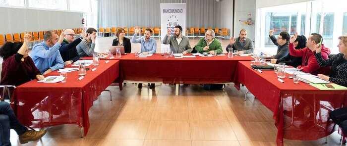 """La Mancomunidad Vega del Henares prorroga el """"Servicio 24 horas/365 días"""" de recogida de perros"""