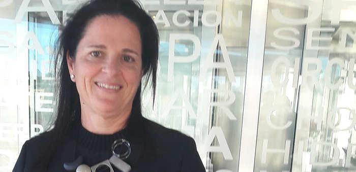 La profesora de la UCLM Amaya Zalacain Aramburu es la nueva vicerrectora de Investigación y Política Científica