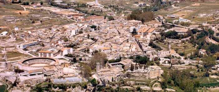La Diputación de Guadalajara reabrirá la Oficina de Recaudación de Brihuega
