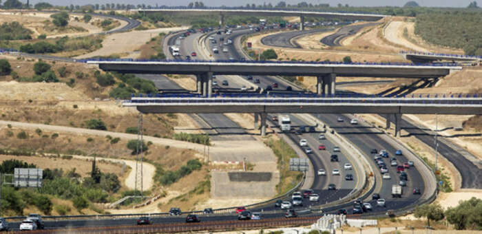 Preparado el dispositivo de tráfico para el puente del 12 de octubre, el primero sin apenas restricciones por pandemia