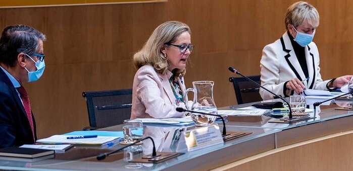 La Conferencia Sectorial para la Transformación Digital aprueba el traspaso de 500 millones de euros a las CCAA para proyectos de digitalización y conectividad