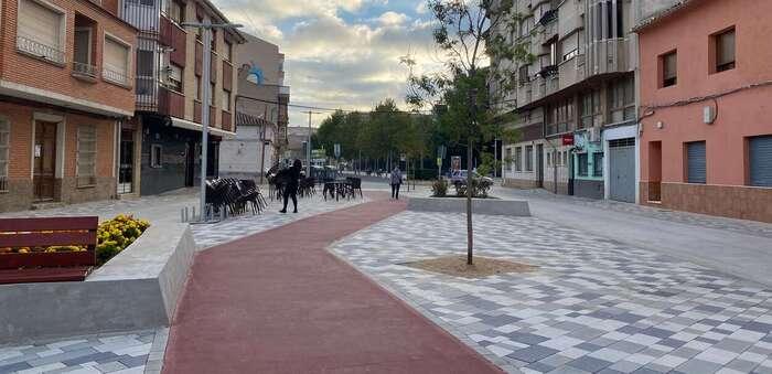 El Juzgado de lo Contencioso Número 2 da la razón al Ayuntamiento de La Roda en la adjudicación de la obra de la Calle Castelar