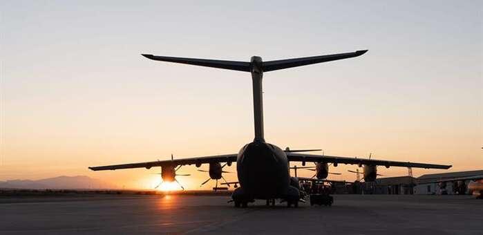 El dispositivo para la evacuación de los españoles en Afganistán completa la siguiente fase