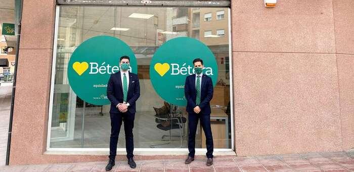 Eurocaja Rural combate la exclusión financiera abriendo nueva oficina en Bétera (Valencia)